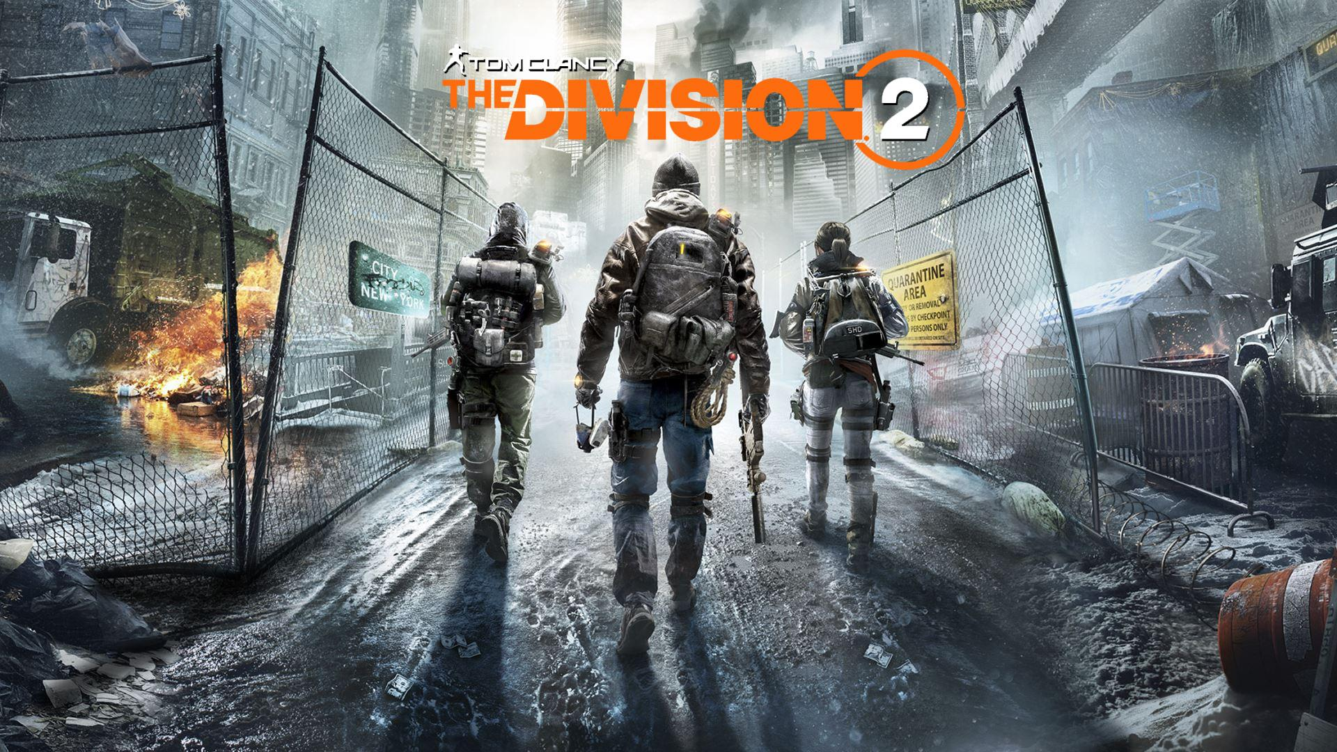 the division matchmaking not working pc